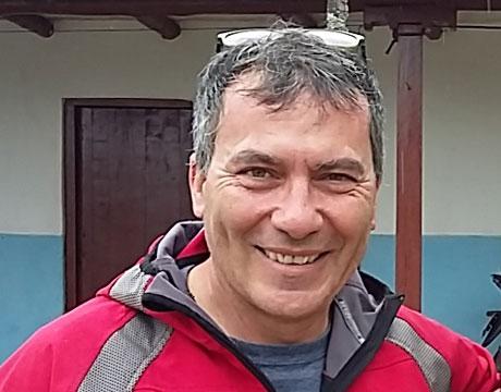 Guido Giordano
