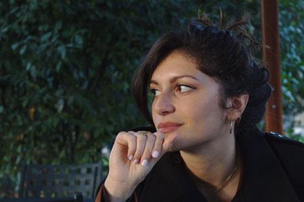 Carlotta De Martino