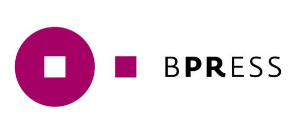 BPress Logo