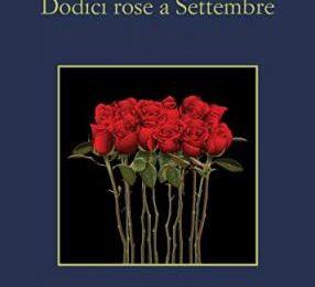 Copertina Dodici rose a Settembre