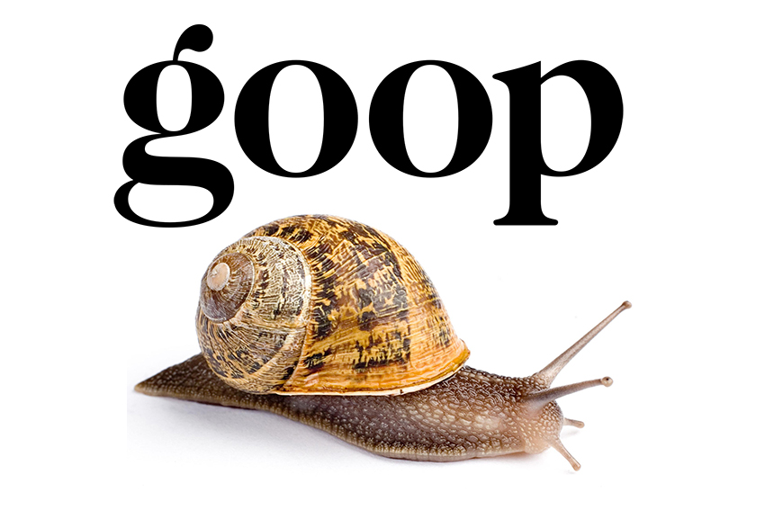The Goop Lab