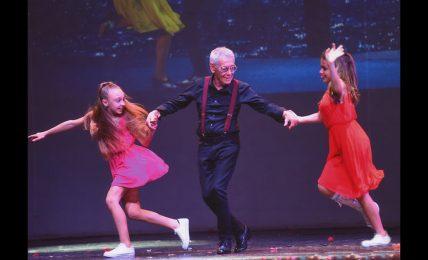 il ballo per tutte le età