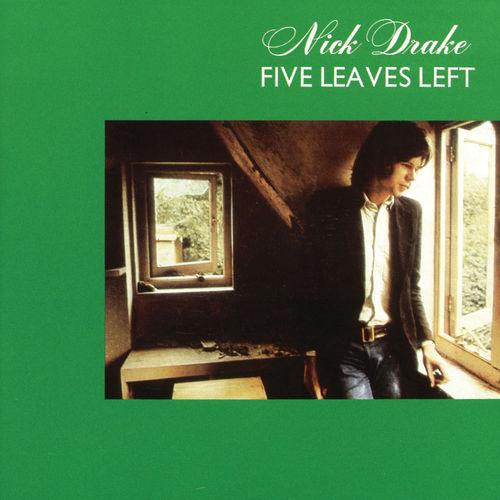 Cover di Five leaves left