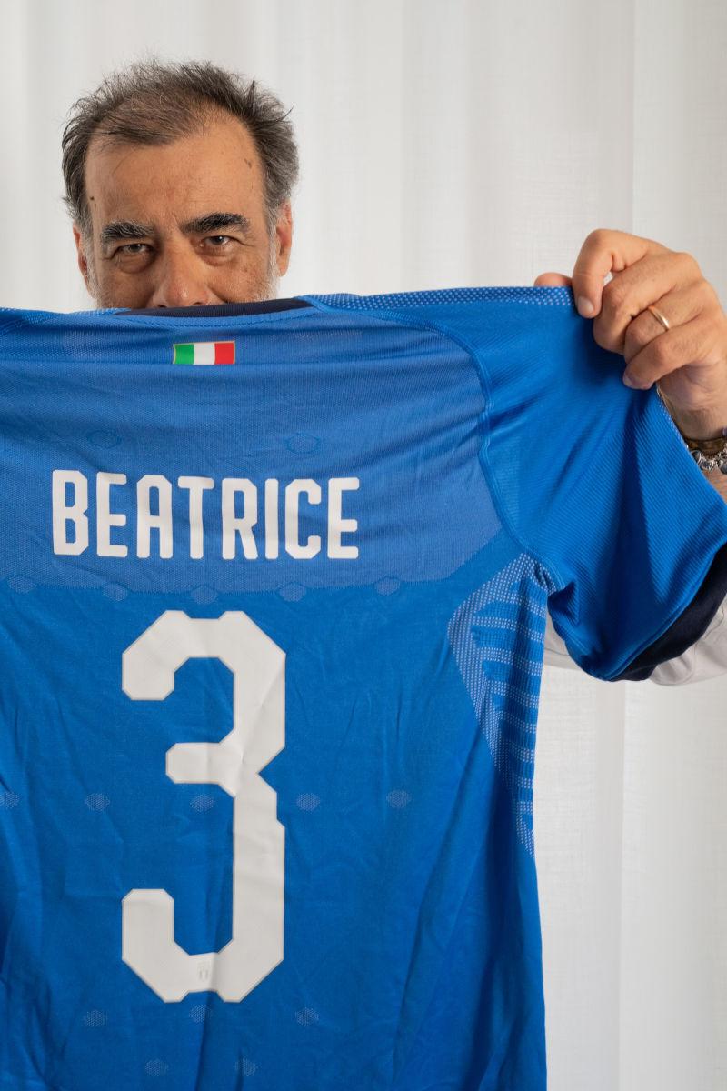 Luca Beatrice