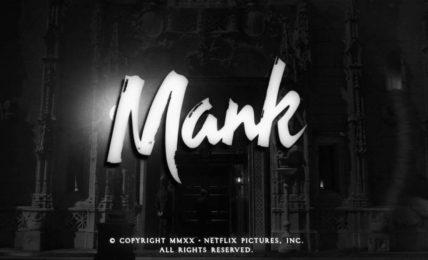 Mank, il nuovo film di David Fincher