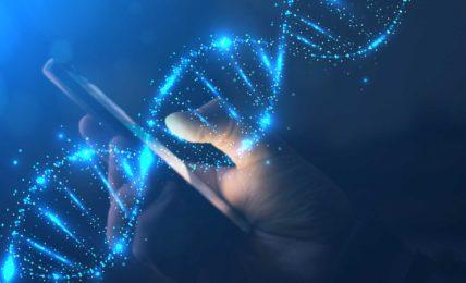 Il nuovo sequenziatore di DNA? Si tiene in tasca e lo trovi sull'App Store di Apple
