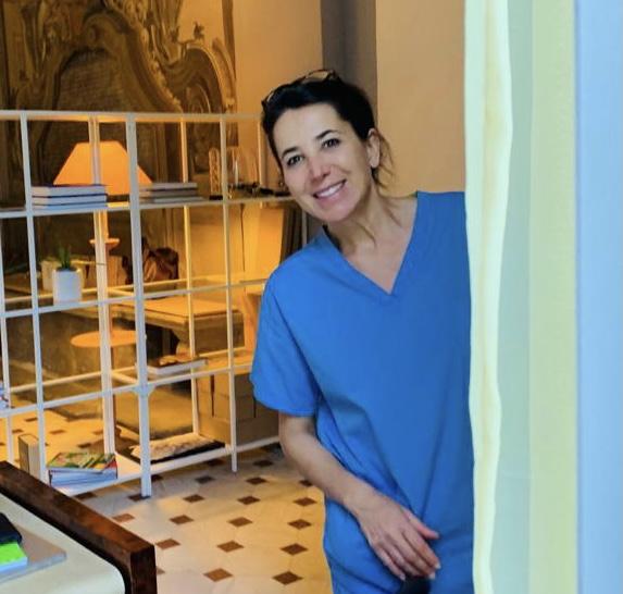 Giulia Lo Russo