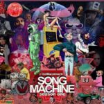 Gorillaz-SongMachine
