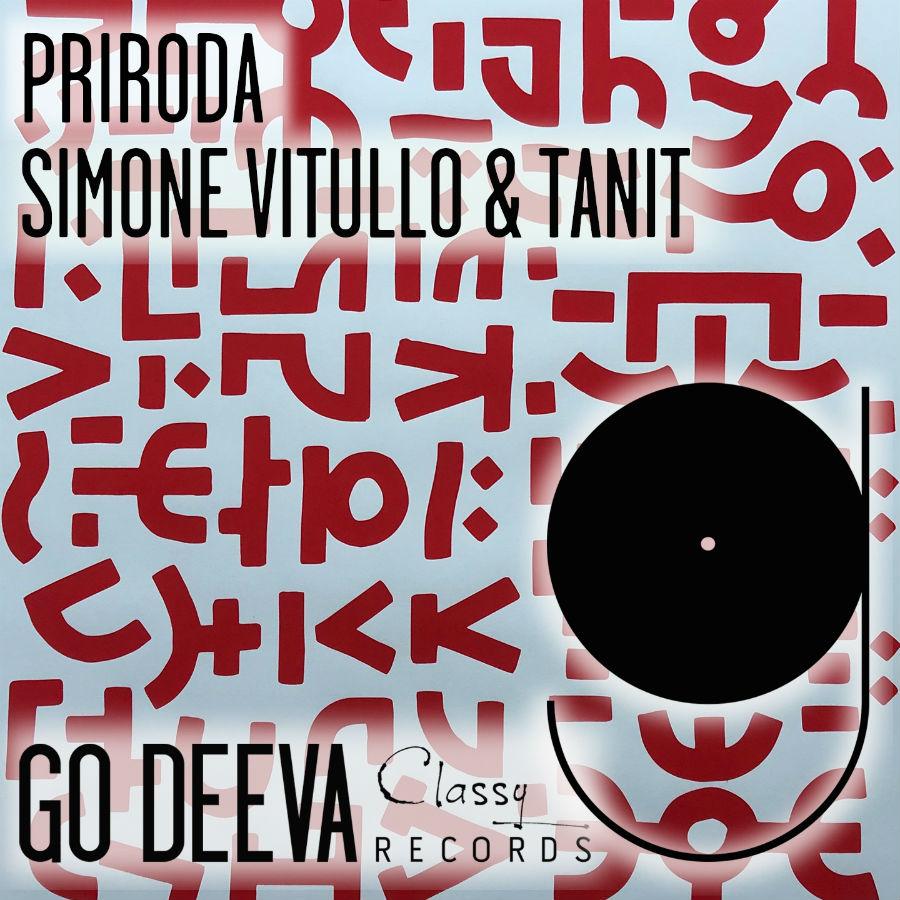 Priroda, nuovo singolo di Simone Vitullo