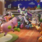 Pixar PopCorn: il corto con protagonista Buzz Lightyear