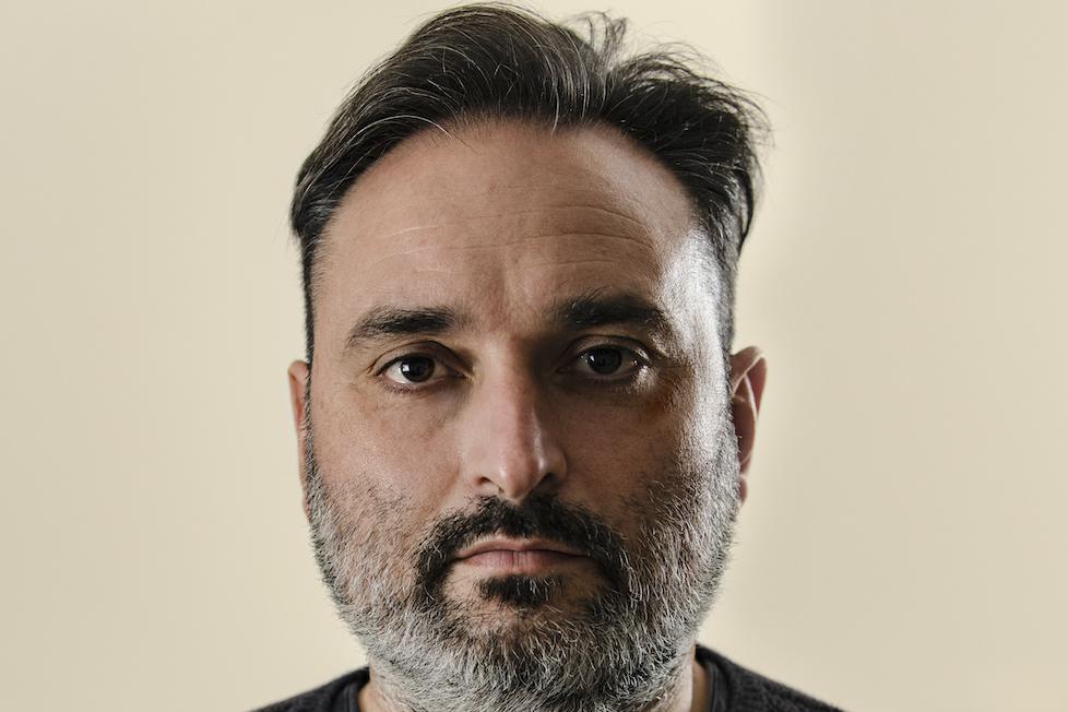 Luca Guerrieri - Rewriters