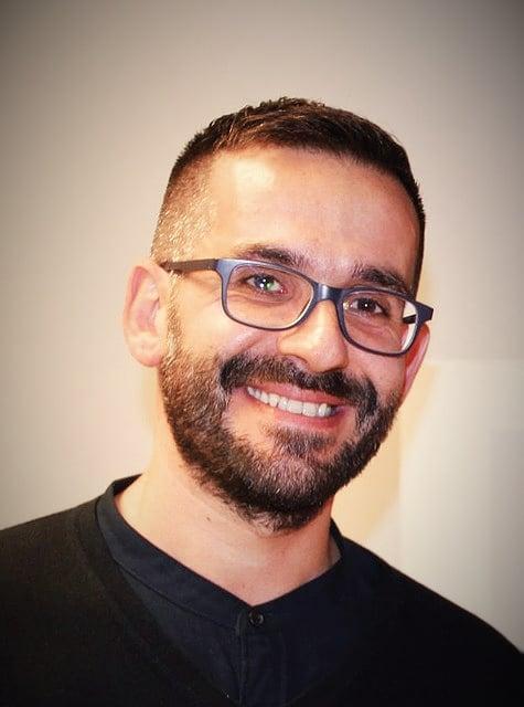 """Massimo Prearo, autore di """"L'ipotesi neocattolica"""""""