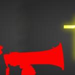 Rappresentazione di un neo-cattolico