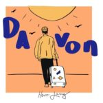 Cover Album Davon by Herr Lang