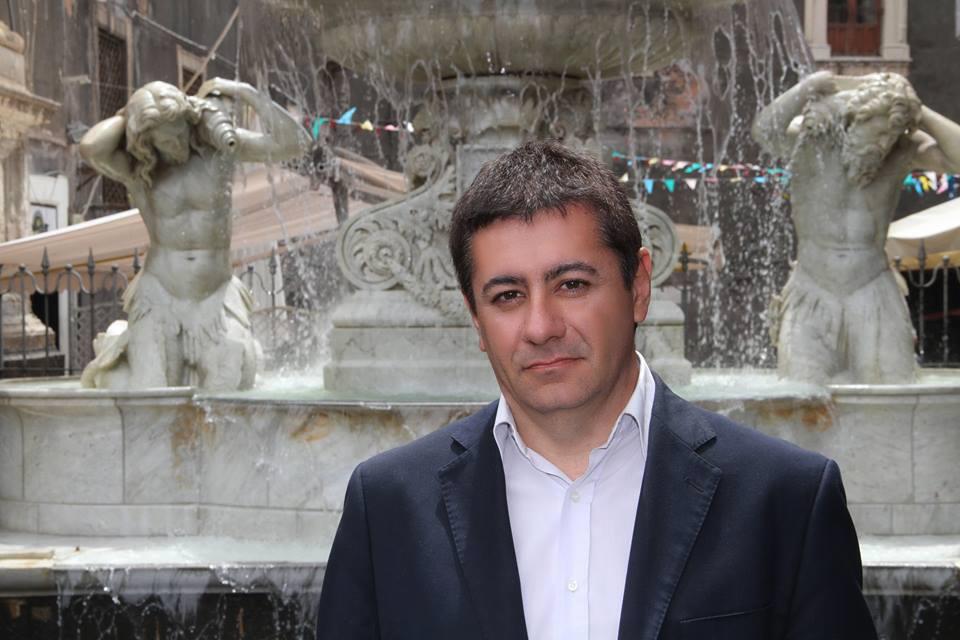 Dario Stazzone