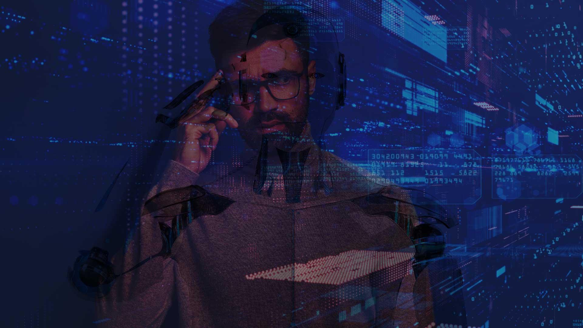 transumanesimo il futuro senza distinzione tra uomo e macchina