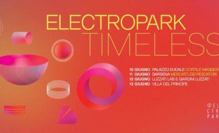 Electropark
