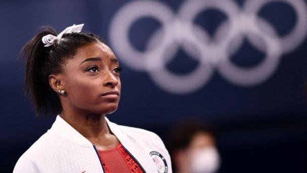 Simone Biles - Olimpiadi Tokyo2020