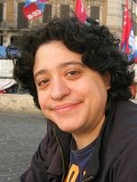 Claudia Pecoraro