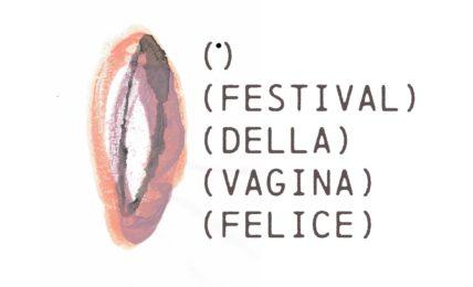 Festival della vagina felice