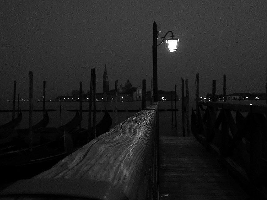 Venezia. Foto di Nicola Barin.